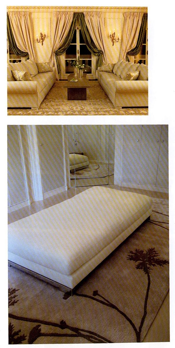 personal carpet design 11